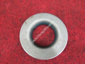 Oil Seal Differential Sprocket Conical 68 X 35,8 X 10 Fiat 124 - Seat - lada