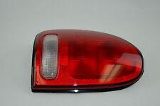 Dodge Durango Caravan Drivers Side Tail Light 4576245 OEM Mopar lamp New
