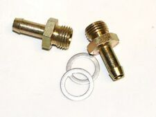 "Filter Head Adaptors with Hose Tail kit 1/2"" X 8MM TAIL"