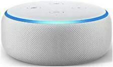 Echo Dot Amazon (3rd Generation) Smart Speaker - Sandstone Sealed