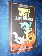 LA SALAMANDRA.MORRIS WEST.[MF]