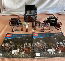 Lego Set 4193 Pirates of the Caribbean THE LONDON ESCAPE