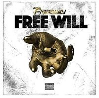 Freeway - Free Will [New CD]