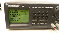 BK Precision DC Switching Mode Programmable Power Supply Mod# 1698