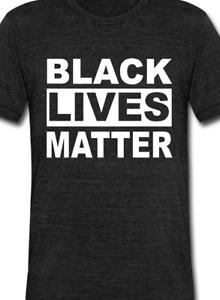 Black Lives Matter t-shirt Tee  Revolution Anti cop Authority protest