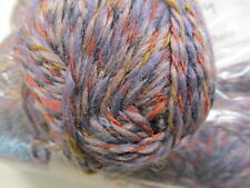 Knitting Yarn Wendy Skye Double Knit VIOLET 2807  PACK 11  x 50gr 12% Mohair