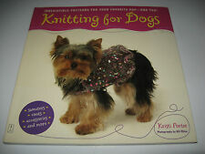 Knitting For Dogs Patterns