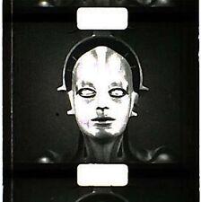 9.5mm Film -  FRITZ LANG -  METROPOLIS  - 1926  - B/W - SILENT - 5 X 300FT