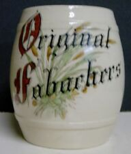Pre-pro Original Fabachers Mug - New Orleans, LA