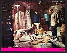 Lobby Card #1~ THE CHRISTMAS TREE ~William Holden ~Brook Fuller ~Andre Bourvil