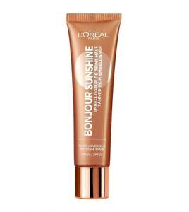 L'Oréal Bonjour Sunshine Tanned Skin Embellisher UNIVERSAL SHADE 30ml  spf22