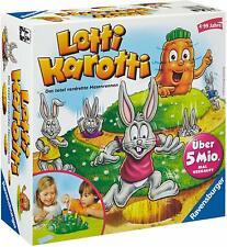 Lotti Karotti Das total verdrehte Hasenrennen NEU