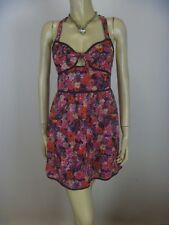 TIGERLILY Sun Dress sz 10 - BUY Any 5 Items = Free Post