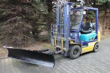 ATV snow plough ploughs plow for forklift