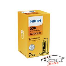 Philips D3R Vision Xenon Autolampe OE Qualität 42306VIC1