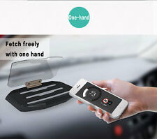 Car GPS phone Stand Projector HUD Head Up Display Holder Car GPS Navigator Mount