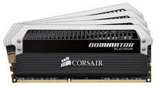 Oferta especial 22943844 Corsair Dominator Platinum - 16 GB (4 X 4 GB) Ddr4-2666