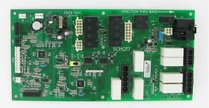 NEW* Dacor Double Oven Control Board Part # 101559