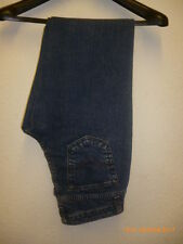 Harley Davidson Ladies' Stretch Bootcut Jeans Size8UK/4US - 99010-05VW - vente !