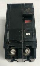 * SQUARE D QO240 40 AMP 2 POLE CIRCUIT BREAKER (NEWEST TYPE) .... VS-23
