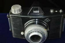 Vintage Agfa Click-1 camera made in Germany with original case-