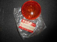 NOS Suzuki OEM Turn Signal Lens GT500 TS400 GS1100 GS1000 TS75 35612-28620