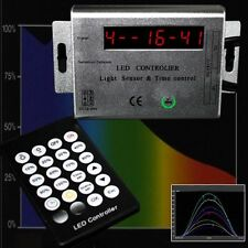 STEUERUNGSCOMPUTER CONTROLLER AQUARIUMBELEUCHTUNG TAGESLICHT SIMULATOR ABX-C