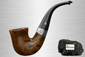 Peterson Sherlock Holmes Original Contrast Pfeife Bent Calabash 9mm Filter