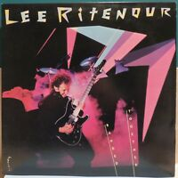 Lee Ritenour: Banded Together (9 60358-1). 1984 Jazz LP