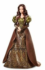 Barbie Leonardo da Vinci  (Boxed New)