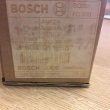 BOSCH 3604011587, 3 604 011 587 Anker GSR6-40T