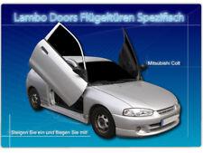 Mitsubishi Colt Flügeltüren Lambo Doors NEU