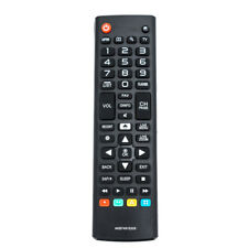 AKB74915305 Replacement Remote Control for LG TV 43UH610UJ 43UH610-UJ 2Y
