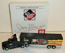 Davey Allison #28 Texaco / havoline 1993 1/64 Winross (ARS #19) Transporter
