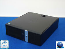 HP RP5800 Retail System - Intel i5, 8GB RAM, 320GB HDD