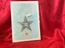 Hallmark Christmas Card/Mother