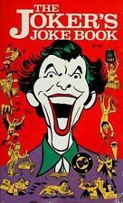Joker's Joke Book by Mort Todd