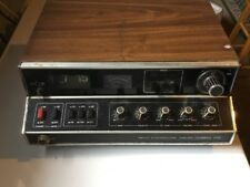 Vintage COBRA 135 CB Clock A.M. Home Counter Base Unit Untested Amp As Is