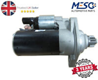 BRAND NEW STARTER MOTOR FITS FOR VW PASSAT /Estate 1.4 TSI 2010-2014