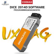 VXDIAG VCX NANO Diagnostic Tool For VOLVO VIDA Dice 2014D OBD2 Code Scanner