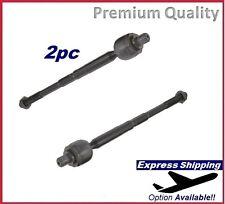 Premium Front Inner 14mm Dia Tie Rod End SET For Colorado Canyon I290 EV800556