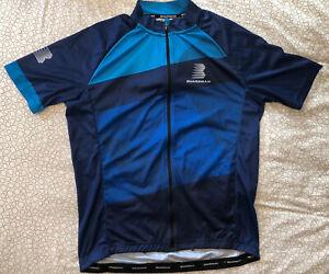 Boardman Cycling Jersey 2XL