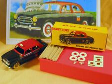 Voitures miniatures Dinky Toys