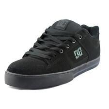 Zapatillas skate de hombre de piel