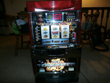 IGT Terminator Slot Machine Full size Casino Model