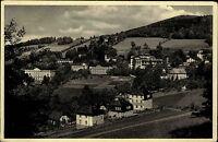 Gräfenberg alte Postkarte AK um ca 1940 Panorama Gesamtansicht Häuser Landschaft