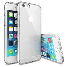 Ultraslim coque gel transparent compatibilité parfait pour Apple iPhone 6/ 6s