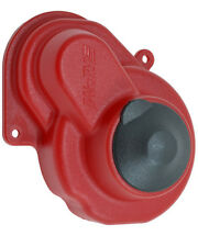 Red Gear Cover Electric Versions Traxxas Rustler/Stampede by RPM RPM80529