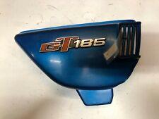 Seitenverkleidung Side Cover Verkleidung Suzuki GT 185 47111-36002-019