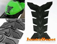 Motorcycle Sport Tank Oil Gas Pad Decal Cover For Kawasaki Vulcan ZX6R 10R Z1000